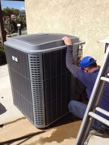 Air Conditioning Maintenance & Tune-Up in Victorville, CA