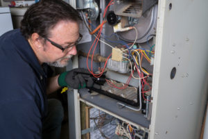 Furnace Services in Victorville, CA
